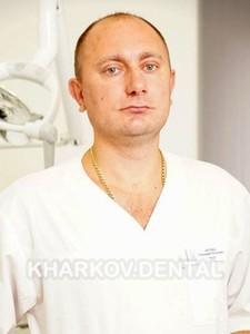 Шульц Геннадий Петрович