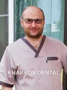 Шумара Роман Владимирович