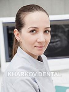 Шумилкина Ольга Владимировна