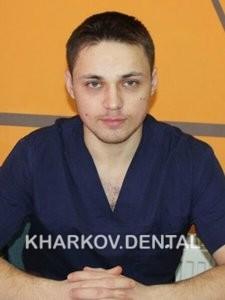 Сидорчук Андрей Александрович