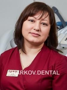 Сименчук Светлана Николаевна