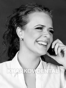 Синицына Анна Александровна