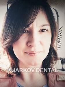 Скибицкая Жанна Владимировна
