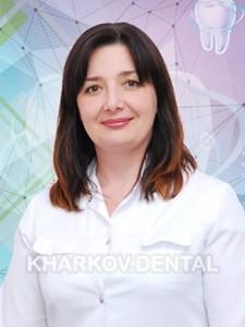 Смирнова Яна Николаевна