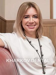 Сохань Ирина Викторовна