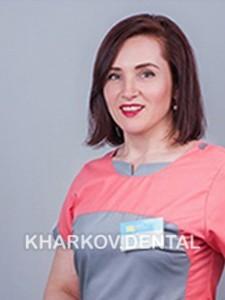 Солдатова Галина Ивановна