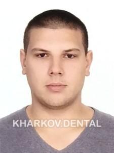 Солошенко Никита Игоревич