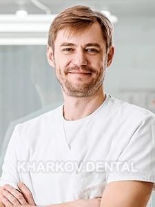 Соловьев Сергей Владимирович