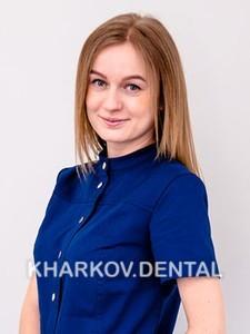 Соляник Екатерина Александровна