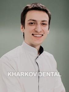 Бондаренко Иван