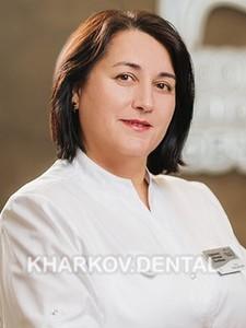 Старикова Светлана Леонидовна