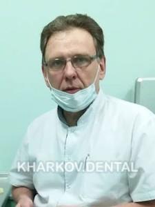 Сторожев Виктор Анатольевич