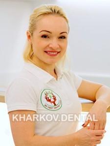 Сурмина Марина Руслановна