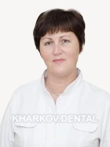 Свидзинская Надежда Анатольевна