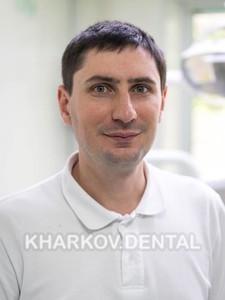 Теряник Кирилл  Анатольевич