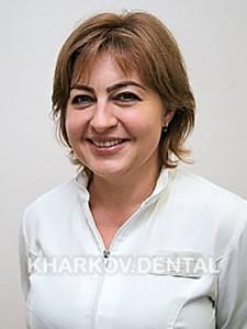 Тимошенко Елена Анатольевна