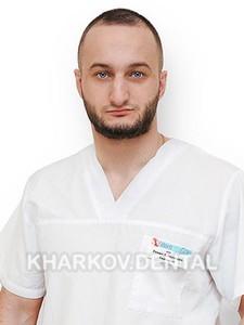 Ткаченко Роман Алексеевич