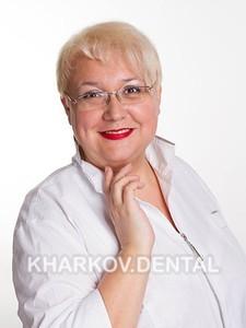 Ткаченко Юлия Вячеславовна