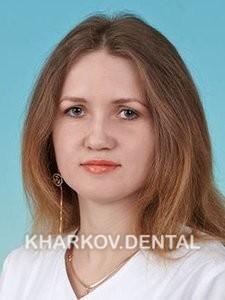 Толстенко Анна Викторовна