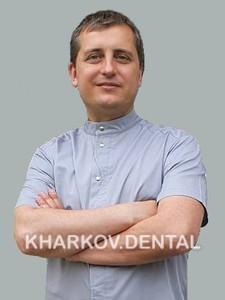 Тредит Геннадий Александрович