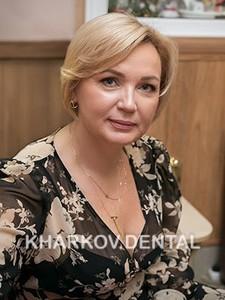 Вакула Наталья Валентиновна