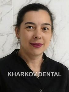 Вакулинская Наталья Юрьевна