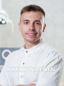 Ванюшкин Иван Николаевич