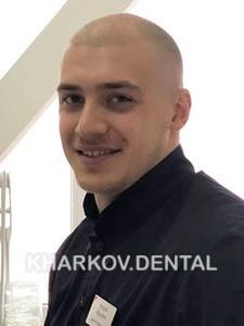 Варич Андрей Юрьевич
