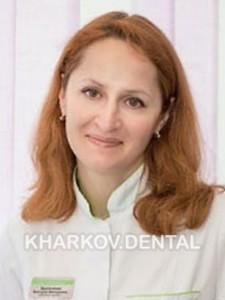 Васильченко Виктория Викторовна