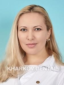 Василенко Юлия Владимировна