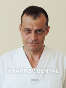 Ватолинский Виктор Леонидович