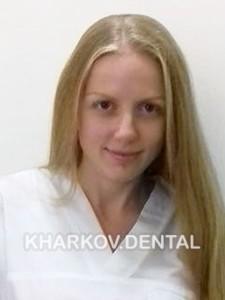 Величко Екатерина Владимировна