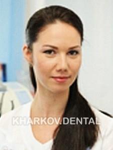 Вергелис Татьяна Валерьевна
