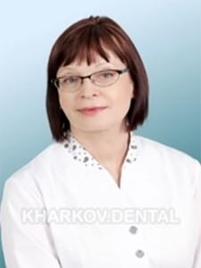 Волкова Ирина Евгеньевна