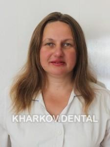 Волкова Наталья Юрьевна