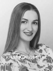 Волянская Александра Дмитриевна