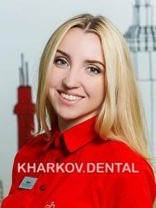 Воронцова Дарья Игоревна