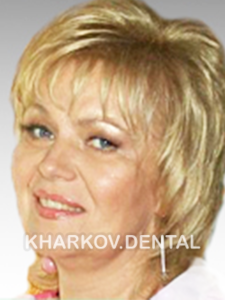 Воронова Ирина Витальевна