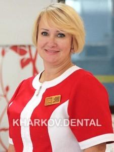 Выборная Светлана Викторовна