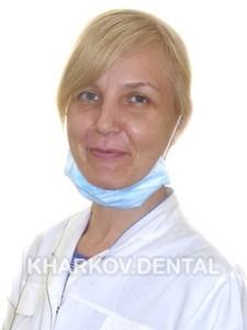 Ягнюк Татьяна Анатольевна