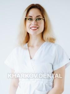 Яковлева Екатерина Игоревна