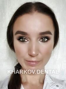 Яковлева Ольга Геннадиевна