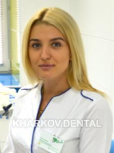 Янковская Анна Андреевна