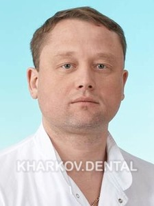 Забайрачный Андрей Сергеевич