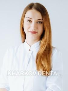 Заднипрова Екатерина Александровна