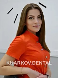 Загора Анастасия Александровна