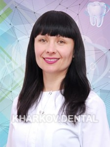 Здорик Татьяна Анатольевна