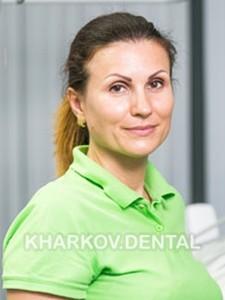 Зенич Анна Георгиевна