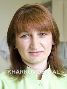 Жадан Любовь Ивановна