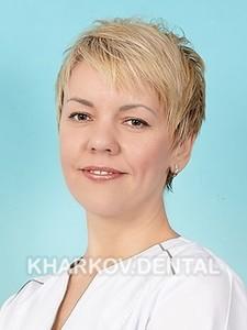 Желнина Алина Константиновна